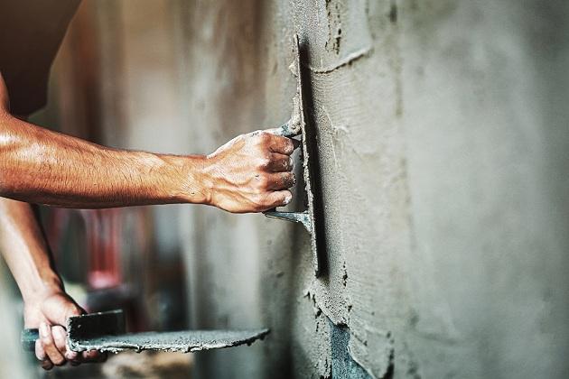 concrete repair service
